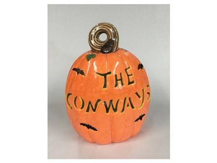Customized Pumpkin Painting Event 10/14
