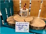 You Had Me at Merlot - Pumpkin Spice Mug - Friday Nov 5th