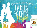 Ladies and Gents Night - July 27, 2018