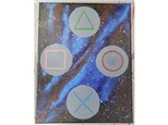 Video Games Day: Galaxy Controller Canvas