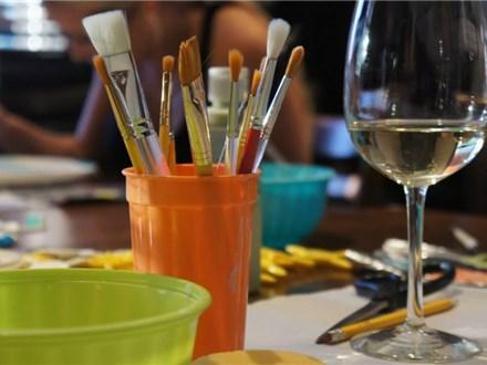 Wine & Design - Blackfinn Ameripub