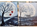 2/9 Moonlit Romance (deposit)
