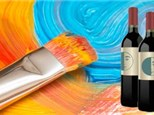 Friday 7pm - Instructor Led Sip n Paint Canvas Painting Classes
