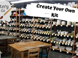 Pottery To Go Create Your Own Kit