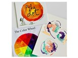 Creative Play: Color Theory (6+)