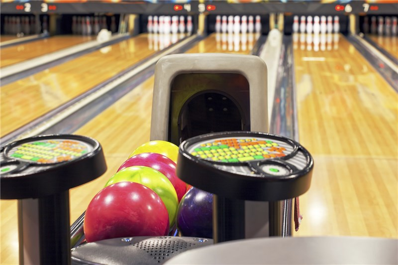 Trevi Bowling Center