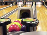 Birthday Parties: Bowlmor Chelsea Piers
