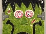"Kids Night Out ""Frankenstein"" Friday, October 21st 6-8pm"