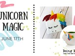 Unicorn Magic Summer Camp