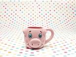 """"""" Pig Mug"""" To-Go Kit- at Color Me Mine - Aspen"""