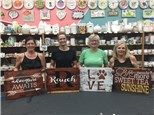 rustic sign workshop - august 12th at 6:30pm