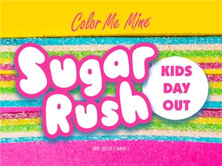 Kids Day Out - Sugar Rush! - Feb. 17