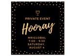 Private Event - MRIGlobal Paint & Sip - Aug 4