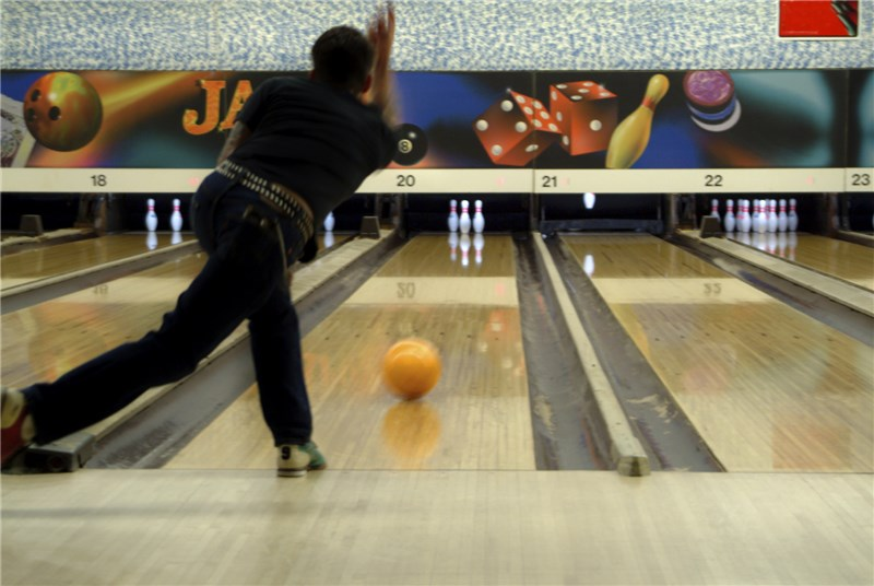 Wilmette Bowling Center Inc