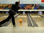 Birthday Parties: Monterey Lanes