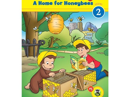 Story Time Art - A Home for Honeybees - Morning Session - 07.16.18
