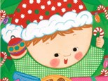Story Time Art - Counting Christmas - Evening Session - 12.18.17