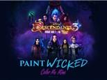 Descendants 3 Viewing Party! - Aug, 2 2019