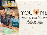 Daddy Daughter Date Night- Celebrate Valentines Day!