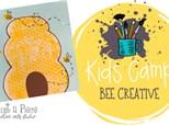 Bee Creative Camp 07/21/2021