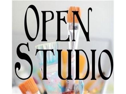 Open Studio All Day