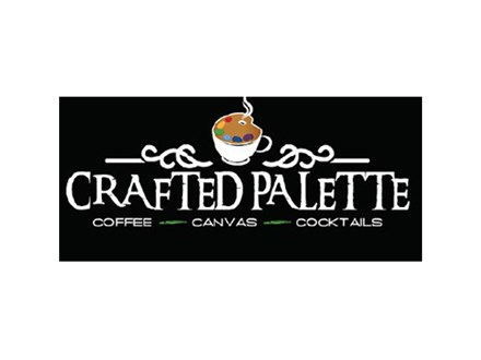 Thanksgiving Day! Crafted Palette will be closed.