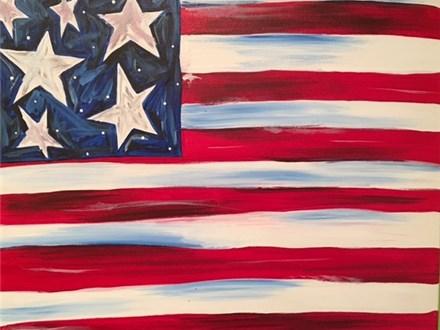 America Canvas