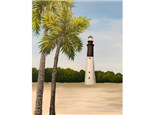Hunting Island Lighthouse - Sun. July 21st at 2pm