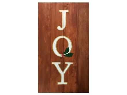 Adult Class Joy Wood Painting 12/05