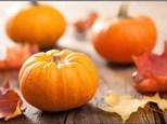 Happy Healthy Pumpkins - Private Party