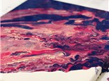 Acrylic Pouring Workshop - 10.12.19