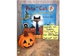 Paint Me a Story - Five Little Pumpkins - Sept. 24th @ 10:30 am