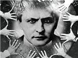 Houdini's Seance