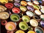 Taco bout 'Painting Margarita Glasses'