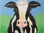 """Paint & Sip """"Bessie"""""""
