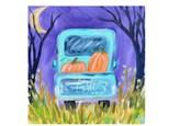 Fall Truck Paint Class - WR
