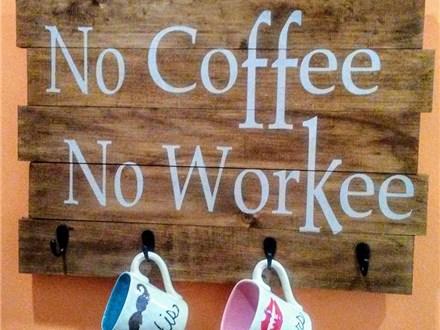 Coffee Board Class