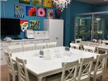 Reserve this beautiful space for your group!