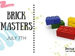 Brick Masters Summer Camp