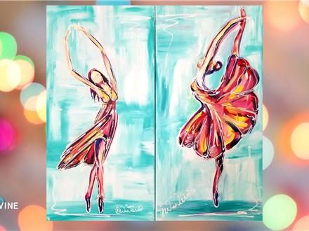 12/26 Dancing Flowers 7:30 PM $40