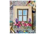 Window Box VIRTUAL Paint Class