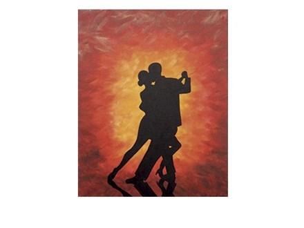 Let's Tango Canvas and Cocktails