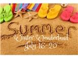 Summer Art Camp Deposit July 16-20