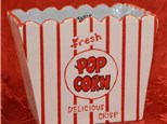 Summer Camp Popcorn Bowl Friday, August 6th 10AM-12PM