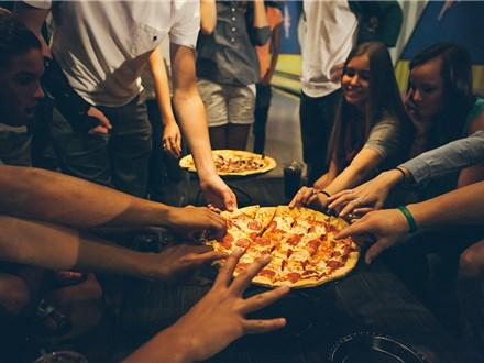 Pizza Fun Pak