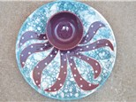 Summer Camp Octopus Chip & Dip Friday, July 2nd 10AM-12PM