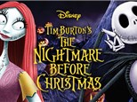 Kids Night Out:The Nightmare Before Christmas
