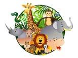Take a Safari Camp - July 8, 9 , 10