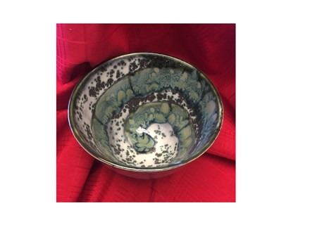 Pottery Class: Stoneware Pie Plate OR Bowl!