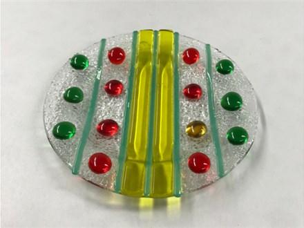 Glass Plate Class - 11/16